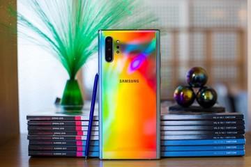 Những smartphone tốt nhất nửa đầu năm 2020