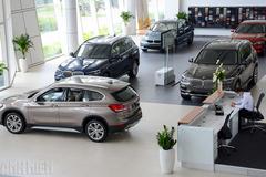 6 điểm nhấn trên thị trường ôtô Việt Nam nửa đầu năm 2020