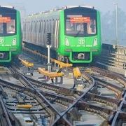 Chuyên gia Trung Quốc hết cách ly, đường sắt Cát Linh - Hà Đông tái khởi động