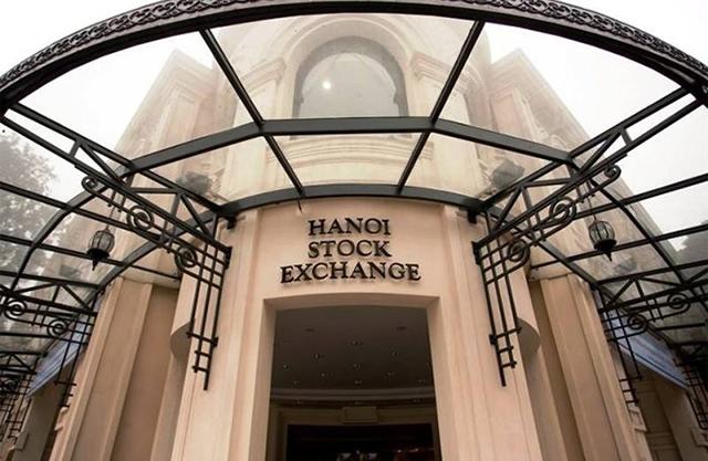 97% cổ phần chào bán thành công qua HNX trong 6 tháng đầu năm. Ảnh minh họa: KT.