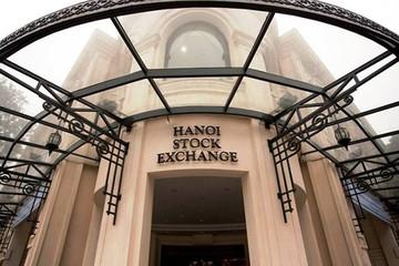 97% cổ phần chào bán thành công qua HNX trong 6 tháng