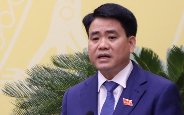 Hà Nội có thể tổ chức giải đua F1 cuối tháng 11