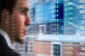 Dòng tiền trở lại với nhóm VN30, VN-Index vượt mốc 860 điểm