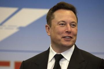 Elon Musk bán quần short giá 69,42 USD
