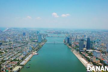 GRDP Đà Nẵng có thể tăng trưởng âm 2,83% năm nay
