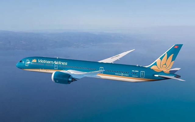 Cổ phiếu Vietnam Airlines được cấp margin trở lại từ quý III