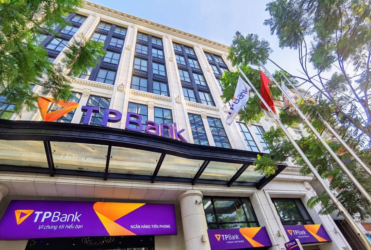 TPBank thành công nhờ biến thử thách thành cơ hội