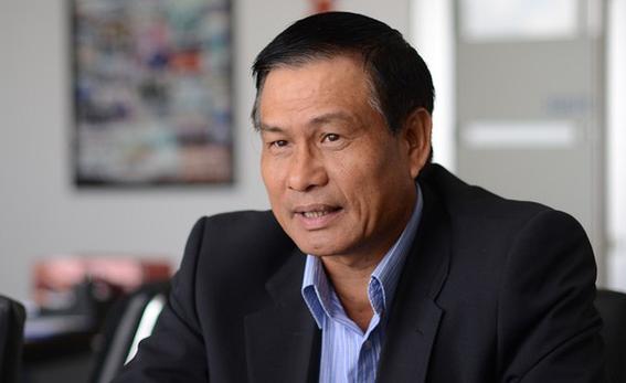 Ông Nguyễn Bá Dương đăng ký mua 1 triệu cổ phiếu Coteccons