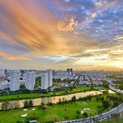 Chủ đầu tư khu đô thị Phú Mỹ Hưng vay IFC 75 triệu USD