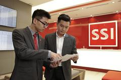 SSI tiếp tục dẫn đầu thị phần môi giới quý II và bán niên 2020 trên HoSE