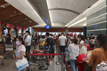 Đưa hơn 240 công dân Việt Nam từ Đài Loan về nước