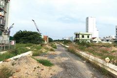 Dự án Khu dân cư cồn Tân Lập, TP Nha Trang: Cho nhà đầu tư cơ hội sửa sai