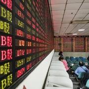 Chứng khoán Trung Quốc và nguy cơ đi vào vết xe đổ năm 2015