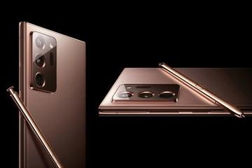 Galaxy Note20 sẽ bán ngày 21/8