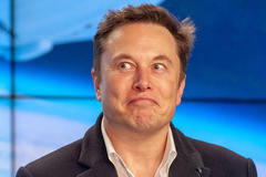Đánh bật mọi nhà sản xuất ôtô lớn, vốn hóa của Tesla tăng thêm 14 tỷ USD mỗi ngày