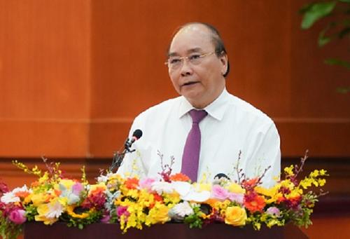 Thủ tướng: Khó giải ngân thì đừng xin vốn về để mang tiếng