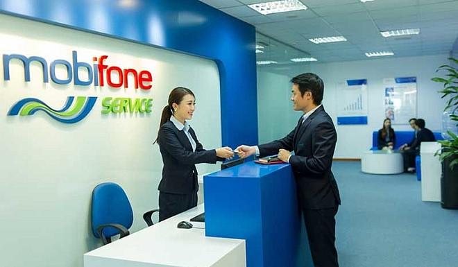 Mobifone Service chia cổ tức tiền mặt 25%