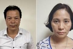 Khởi tố thêm 2 cán bộ CDC Hà Nội