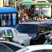 TP HCM đầu tư hơn 390.000 tỷ đồng phát triển vận tải công cộng