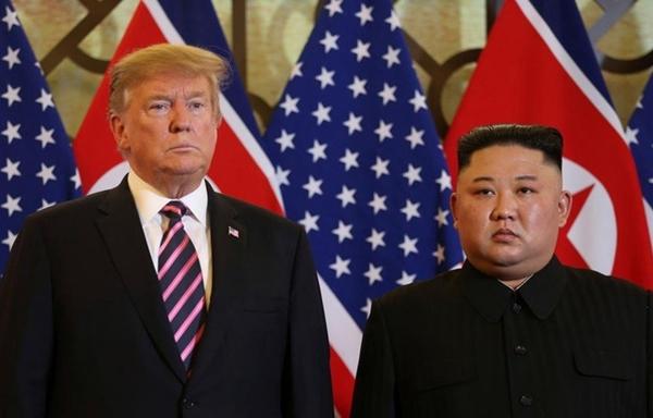 Triều Tiên không muốn đàm phán với Mỹ