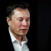 CEO Panasonic gọi Elon Musk là bậc kỳ tài