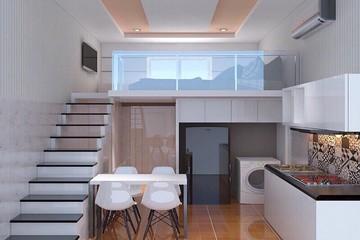 Phó Tổng giám đốc Batdongsan.com.vn: Lượng tìm kiếm căn hộ mini tăng hơn 200%
