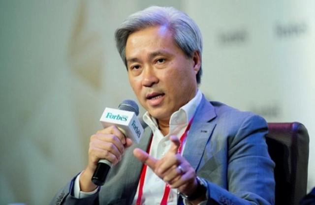 CEO VinaCapital: 'Ưu đãi thuế quá lớn cho các doanh nghiệp ngoại không phải là điều cần thiết'