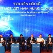 Ngày chuyển đổi số Việt Nam sẽ được tổ chức vào tháng 8