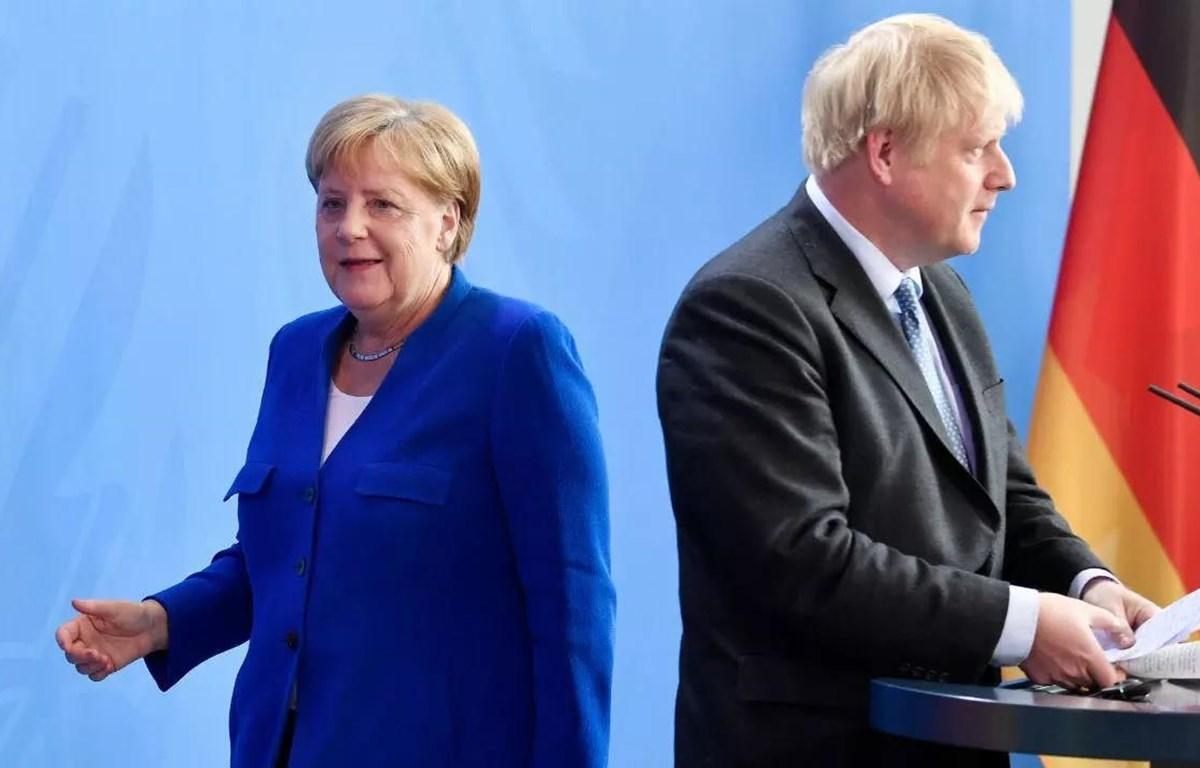 Anh không mặn mà đạt thỏa thuận thương mại với EU