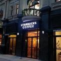 """<p> Cũng như ở Vô Tích, Starbucks Coffee biến thành """"Starbocks Coffee"""".</p>"""