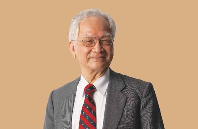 Chuyên gia kinh tế Bùi Kiến Thành.