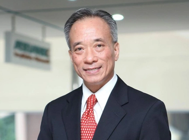 Chuyên gia kinh tế Nguyễn Trí Hiếu.