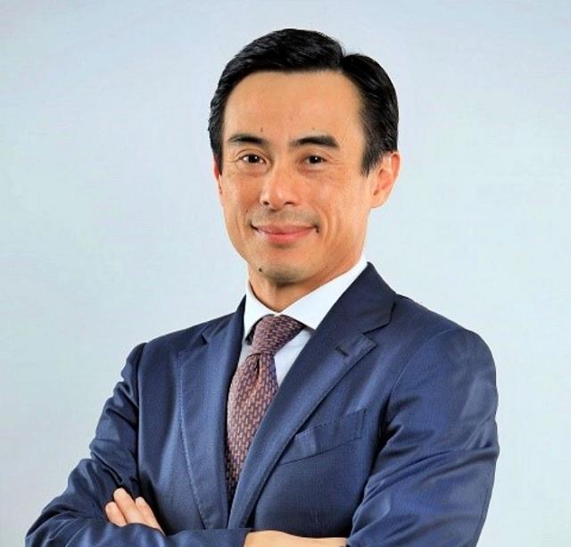 Giám đốc Tài chính Techcombank Trịnh Bằng.