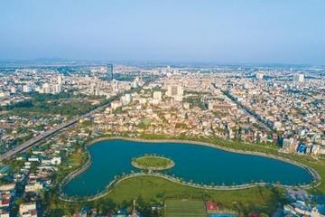 Thanh Hóa chỉ định nhà đầu tư dự án khu đô thị 1.158 tỷ đồng