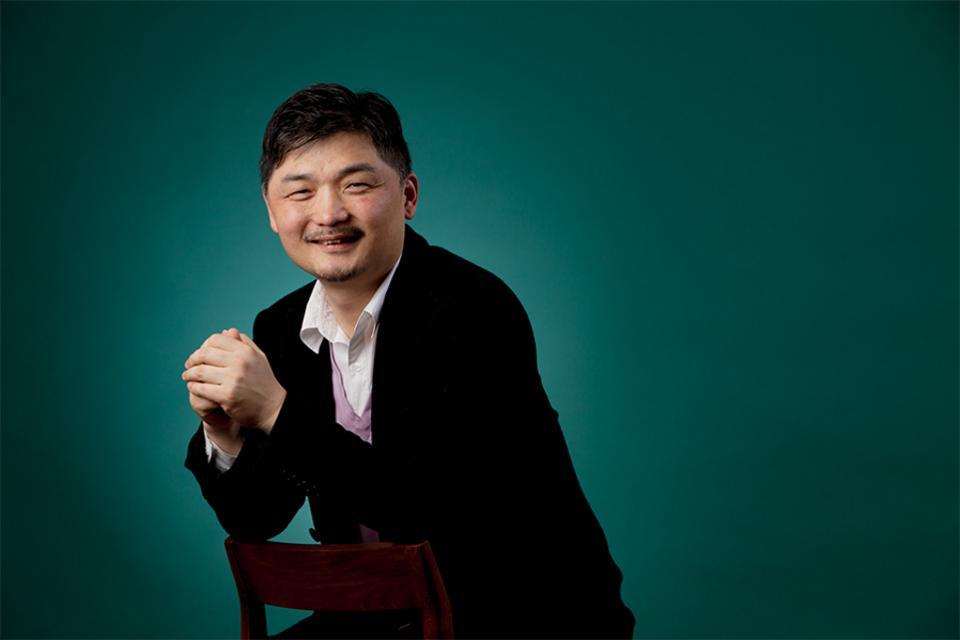 10 người giàu nhất Hàn Quốc năm 2020