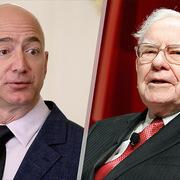 Warren Buffett 'nghèo đi', 6 trong 7 tỷ phú giàu nhất thế giới đều xuất thân từ ngành công nghệ