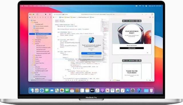 CPU Apple có thể giúp Macbook rẻ hơn