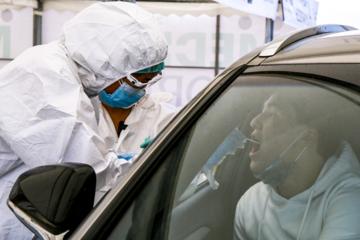 Đại sứ quán Trung Quốc ở Kazakhstan cảnh báo về 'bệnh viêm phổi lạ' chết người