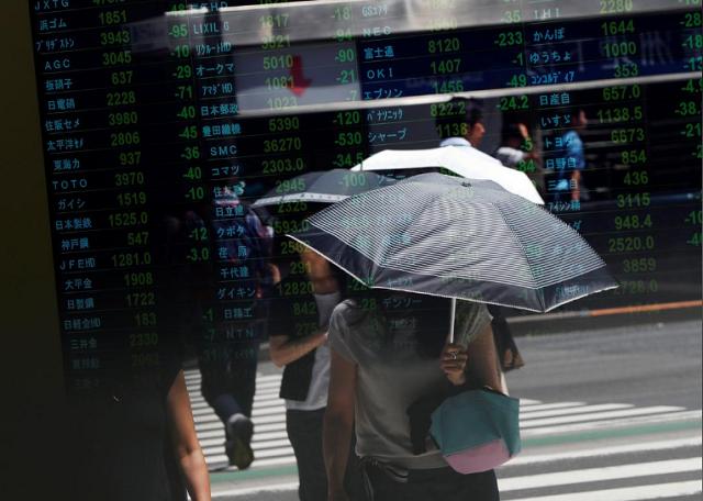 Thị trường Trung Quốc tăng phiên thứ 4 liên tiếp bất chấp tín hiệu xấu từ sản xuất