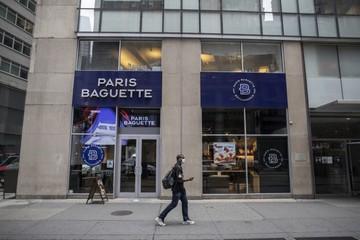 Gia đình đứng sau thương hiệu bánh ngọt Paris Baguette lỗ hàng tỷ USD khi đặt cược vào thị trường quốc tế