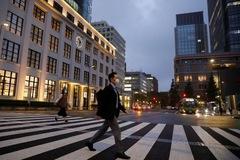 Số vụ phá sản doanh nghiệp tại Nhật tăng lần đầu tiên trong 11 năm
