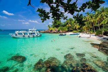 Cử tri Phú Quốc đồng ý thành lập thành phố đảo đầu tiên của Việt Nam