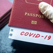 Hộ chiếu quyền lực nhất thời Covid-19