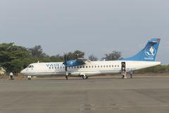 2.300 tỷ đồng nâng cấp sân bay Côn Đảo