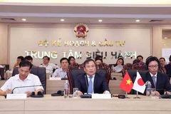 Thúc đẩy xúc tiến đầu tư Việt Nam - Nhật Bản sau dịch