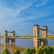 Nghiên cứu xây cầu Trần Hưng Đạo vượt sông Hồng