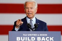Lời hứa 700 tỷ USD của ứng viên tổng thống Mỹ Joe Biden