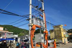 Công ty Điện lực Khánh Hòa thưởng cổ phiếu 40%