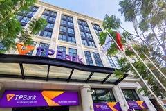 TPBank xin điều chỉnh phương án tăng vốn