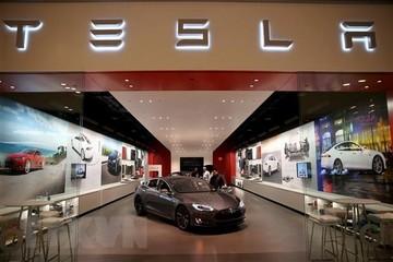 Tesla sắp đạt được công nghệ ôtô tự hành cấp độ 5 không cần hỗ trợ từ tài xế